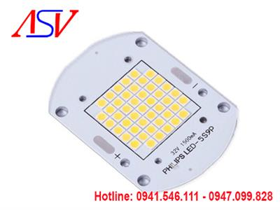 Chip led SMD PHILIPS 50W 5S9P